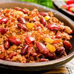 Bullard's Best Yet Chili