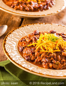 Best Texas Chili