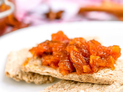 Sweet Onion Relish
