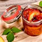 Peach Melon Conserve