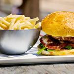 Beaumont Bbq Burgers