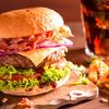 Caribou Burgers