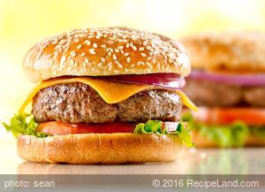 Anniversary Burgers