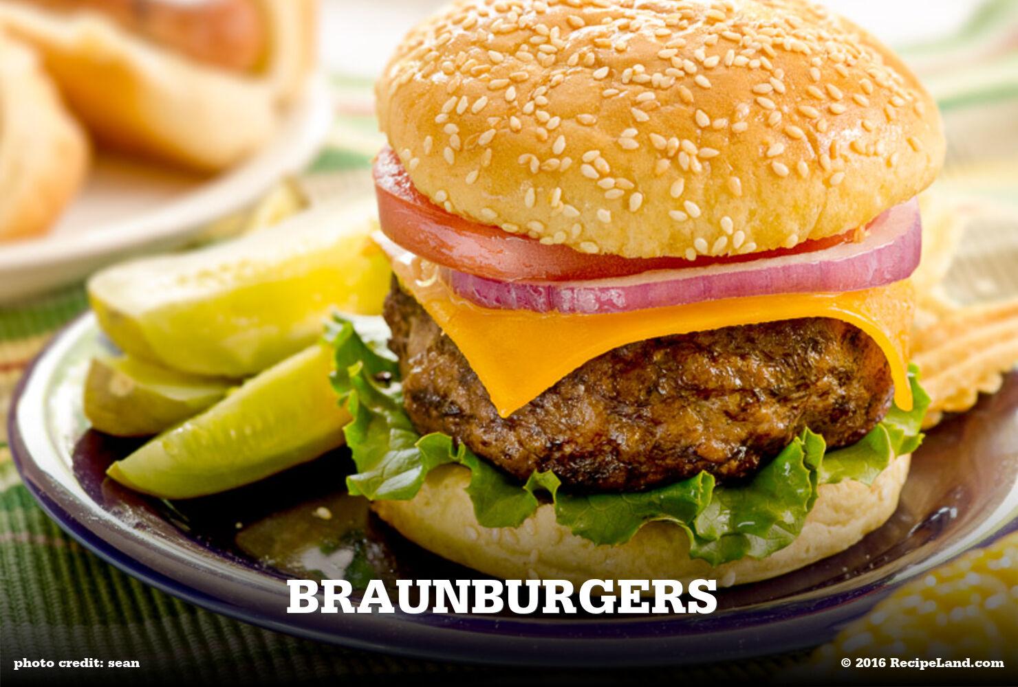 Braunburgers