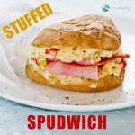 Stuffed Spudwich
