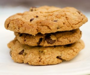 Best Chocolate Chip Cookies