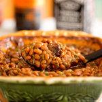 Jack Daniels Baked Beans
