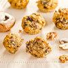Savory Mushroom Muffins