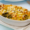 Chicken Mac Casserole