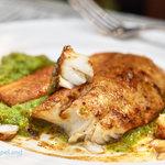 Great Grilled Flounder