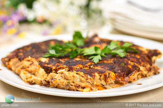 Leftover Pork Roast Hash Recipe