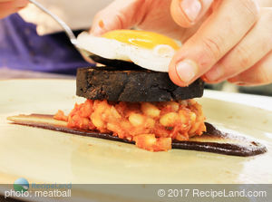 Black Pudding (Irish)