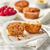Orange & Honey Cranberry-Bran Muffins