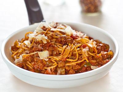 BJ's Italian Spaghetti