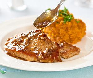 Amazing Asian Glazed Pork Chops