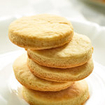Make your own for use in recipes with vanilla wafers. Includes variations for sugar-free vanilla wafers and gluten-free vanilla wafers.