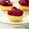 Petite Cherry Cheesecake