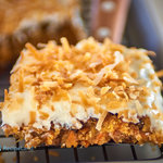 This is the best carrot cake ever. My friends said that would buy it from me. I only make it on special occassions. MJ