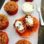 Best Bran Muffins