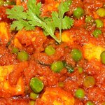 One of the most popular north Indian dishes, Matar Paneer is a staple in almost every household. A delicious curry dish made with cottage cheese, green peas and tomato puree based sauce, it is simple to make yet packs in a punch with the flavours. Best enjoyed with naan, chapatti or rice, it is the ultimate dish for the vegetarians looking to get their daily dose of protein while tickling their taste buds with something appetising and flavoursome.