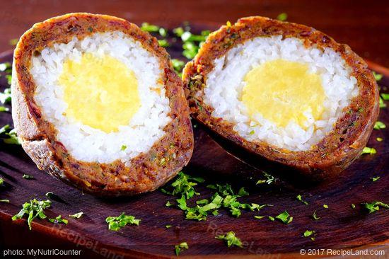 Vegan Scotch Eggs Recipe Recipeland Com