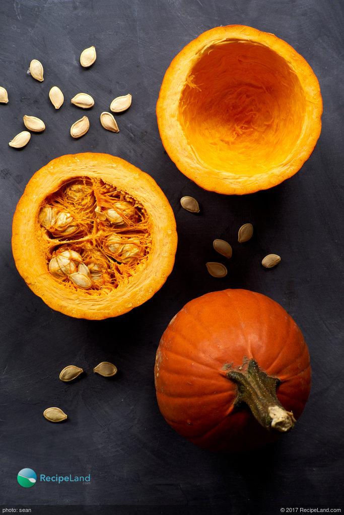 Fresh Pumpkin Puree (for Pumpkin Pie Filling)