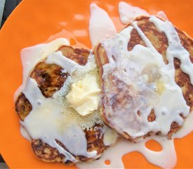 Farmer's Market Pancakes