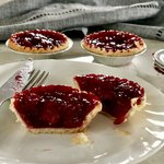 No Cook Cherry Pie Filling