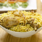 A special dinner non-veg recipe like Biryani is no rocket-science!