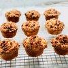 Amazing Mango-Nut Muffins