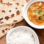 Butter Chicken undoubtedly scores the number one position as the most loved and favoured non-veg dishes from north India. With its roots in the Mughlai cuisine, Butter Chicken is a rich, buttery, slightly sweet and flavourful dish that is best enjoyed with naan or kulcha (Indian breads).