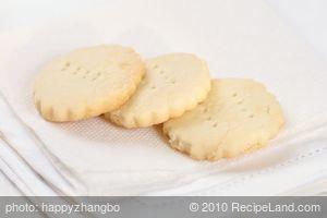 Best Christmas Butter Cookies