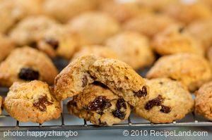 Borden's None Such Mincemeat Cookies