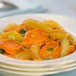 Carrots (California Orange Style) (R T)