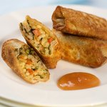 Best Barley Egg Rolls