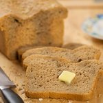 Whole Wheat Herb Bread