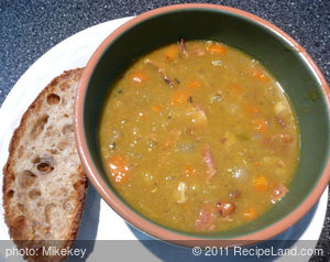 Dutch Pea Soup