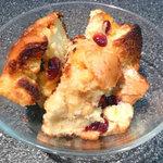 Mrs Picky Fanicky's Bread Pudding