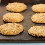 Championship Chocolate Chip Cookies