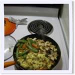 Pad Thai - Midsummer Thai Dinner