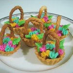 Homemade Kids Birthday Party Appetizer.