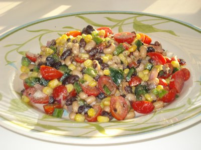 Texas Caviar - Superbowl