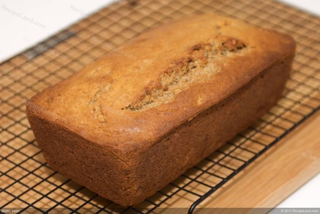 Betty Crocker Banana Nut Bread Recipe
