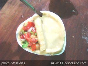 Homemade Breakfast Snack