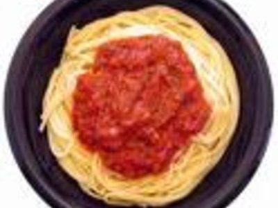 spaghatti sauce