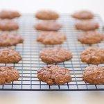 Peanut Butter-Oatmeal Cookies # 2