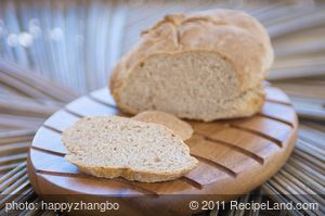 Irish Brown Bread #2 Monica Sheridan