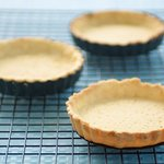 DIY Sweet Dough for Pies