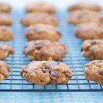 Quaker Choc-Oat-Chip Cookies