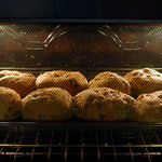 Walnut-Onion Herb Bread